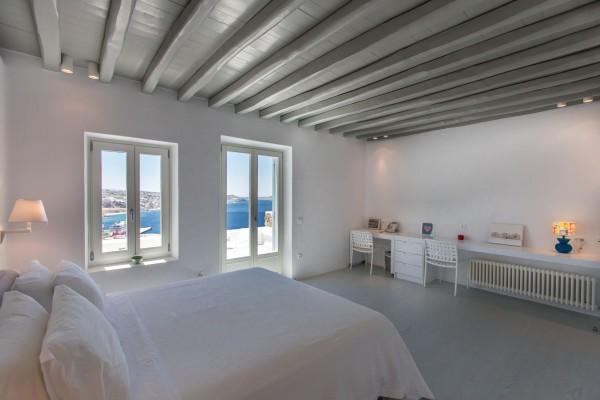 Location de maison, The G House, Grèce, Cyclades - Mykonos
