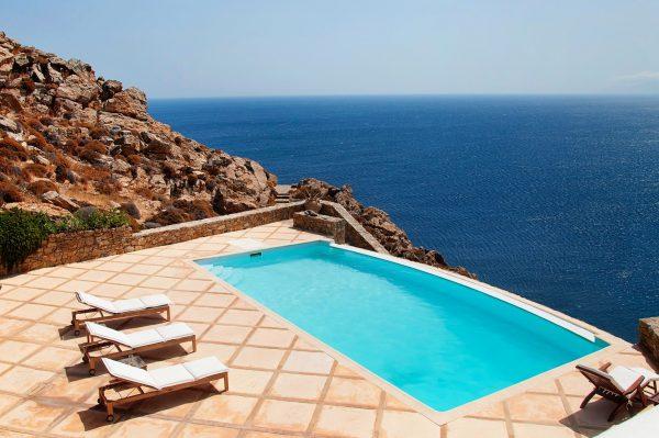 Location de maison, The Rock, Grèce, Cyclades - Mykonos