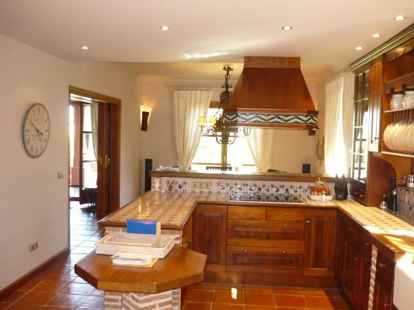Location de maison, Villa Maga, Espagne, Costa del Sol - Marbella