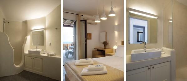 Location de maison, Xavier, Grèce, Cyclades - Mykonos