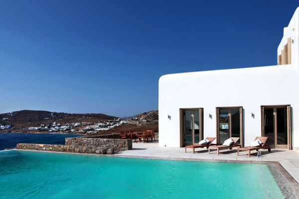 Location de maison, Sunset Delight, Grèce, Cyclades - Mykonos
