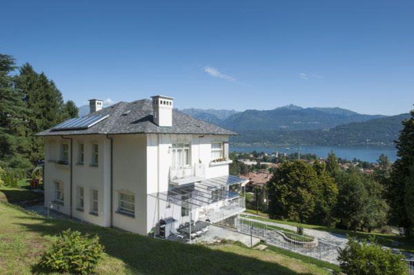 Location de maison, Villa Irmina, Italie, Lacs - Lac Majeur