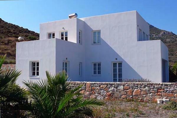 Location de maison, Spiti Amitis, Grèce, Cyclades - Naxos