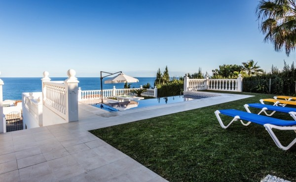 Location de maison, Capona, Espagne, Costa del Sol - Estepona