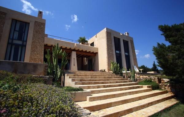 Location de maison, Es Cubells, Espagne, Baléares - Ibiza