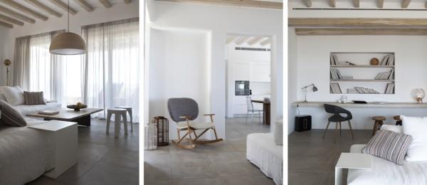 Location de maison, Ftelia Hideaway, Grèce, Cyclades - Mykonos