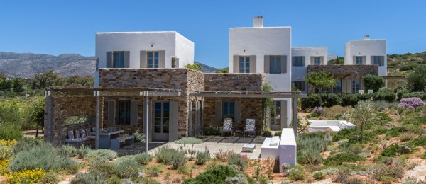 Location de maison, Sea Breeze, Grèce, Cyclades - Paros