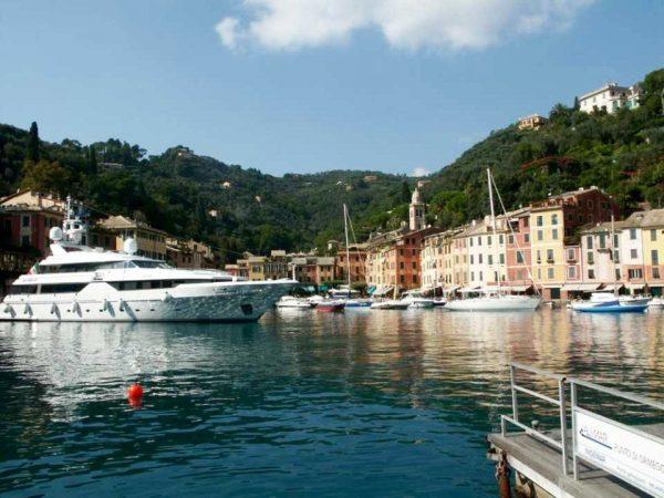 Location de maison, L'Ulivo, Italie, Ligurie - Portofino