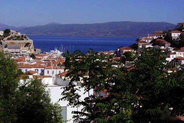 Location de maison, Spiti Gaia, Grèce, Golfe Saronique - Hydra