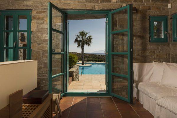 Location de maison, Villa Sipha Onoliving, Grèce, Cyclades - Paros