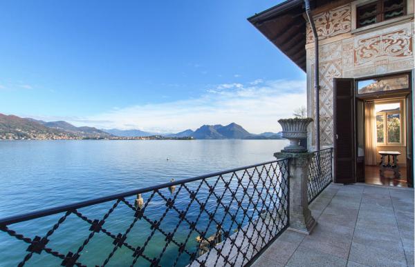 Location de maison, Villa Belinda, Italie, Lacs - Lac Majeur