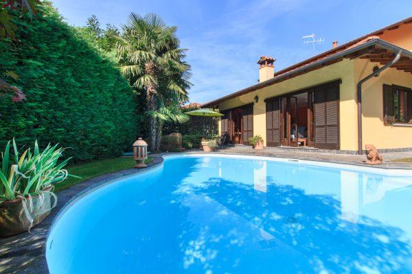 Location de maison, Villa Basileo, Italie, Lacs - Lac Majeur