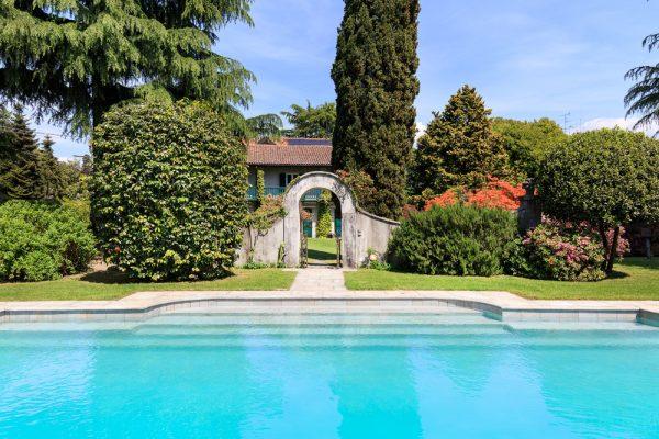 Location de maison, Villa Alda, Italie, Lacs - Lac Majeur