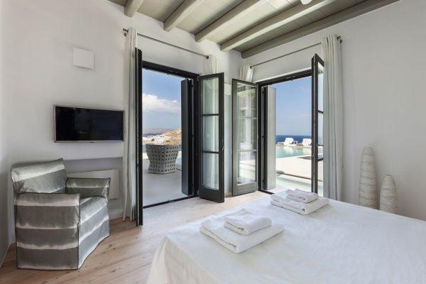 Location de maison, Salacia, Grèce, Cyclades - Mykonos