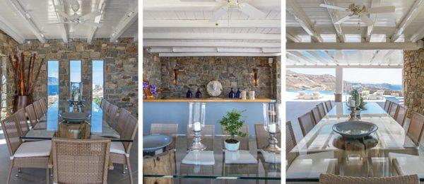 Location de maison, Echo, Grèce, Cyclades - Mykonos