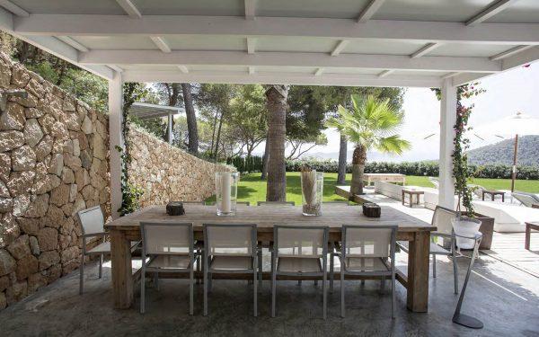 Location de maison, Rivièra, Espagne, Baléares - Ibiza