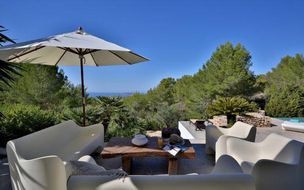Location de maison, Gardenia, Espagne, Baléares - Ibiza