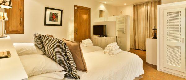 Location de maison, Calypso, Espagne, Baléares - Ibiza
