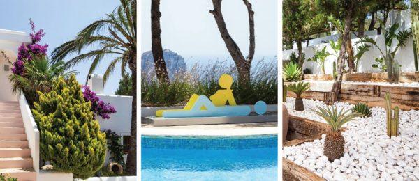 Location de maison, El Mirador, Espagne, Baléares - Ibiza