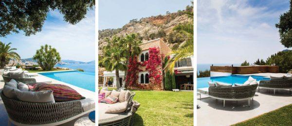 Location de maison, Essence, Espagne, Baléares - Ibiza