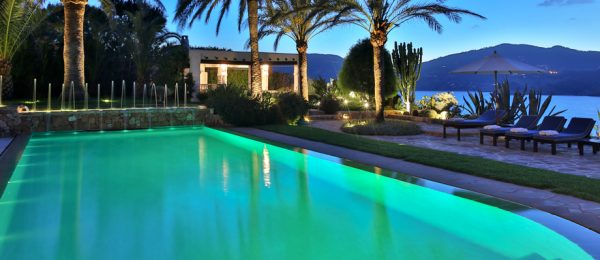 Location de maison, Ghibli, Espagne, Baléares - Ibiza