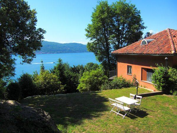 Location de maison, Villa Tessa, Italie, Lacs - Lac Majeur