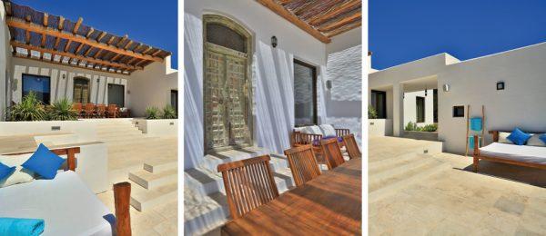 Location de maison, Tramontana, Espagne, Baléares - Ibiza