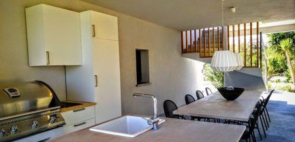 Location de maison, Villa Baca, France, Corse - Porto Vecchio
