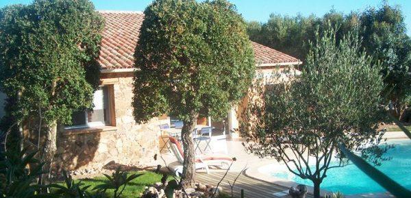 Location de maison, Villa Tana, France, Corse - Porto Vecchio