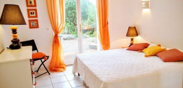 Location de maison, Villa Oda, France, Corse - Porto Vecchio