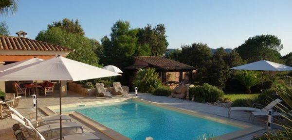 Location de maison, Villa Tosca, France, Corse - Porto Vecchio