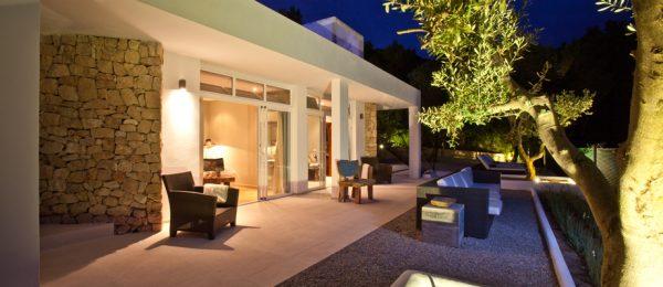 Location de maison, Full Moon, Espagne, Baléares - Ibiza