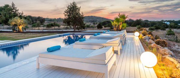 Location de maison, La Bassa, Espagne, Baléares - Ibiza