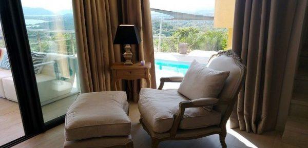 Location de maison, Villa Elettra, France, Corse - Porto Vecchio