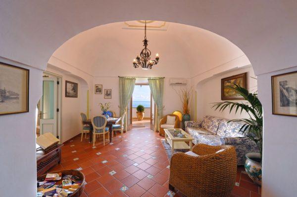 Location de maison, Casa Irma, Italie, Campanie - Praiano