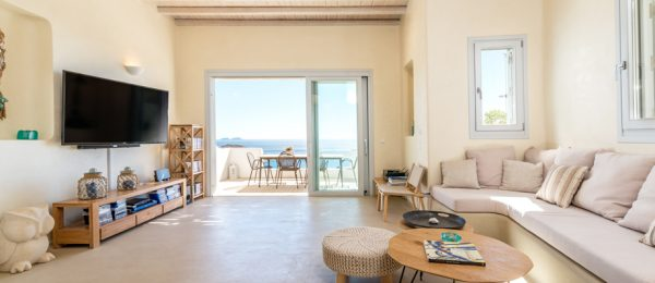 Location de maison, Etoille, Grèce, Cyclades - Mykonos