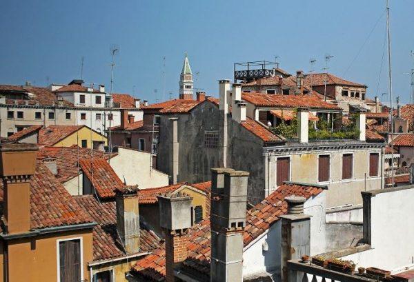 Carnet de voyages, Biennale de Venise, Italie, Vénétie, Venise - San Marco
