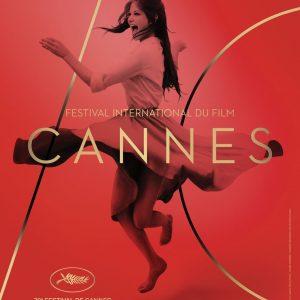 Carnet de voyages, Festival de Cannes