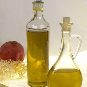 Carnet de voyages, huile d'olive, Grèce