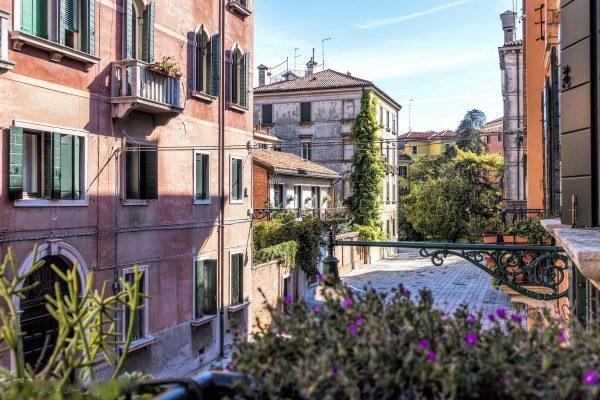 Carnet de voyages, Biennale de Venise, Italie, Vénétie, Venise - Castello