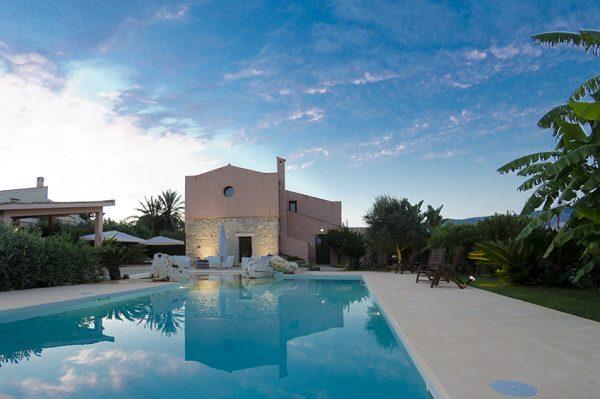 Offres spéciales, Villa Zala, Italie, Sicile - Trapani