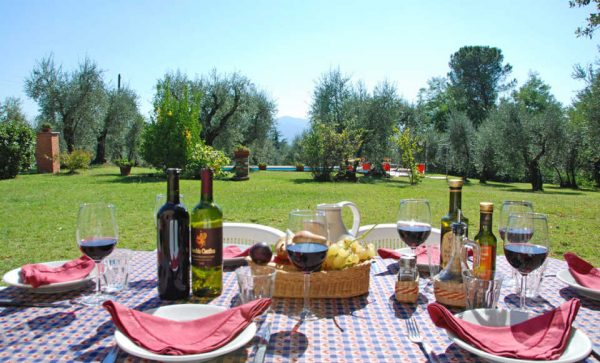 Offres spéciales, Casa Tonio, Italie, Toscane - Lucca
