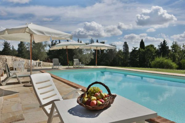 Offres spéciales, Villa di Montegemoli, Italie, Toscane - Pise