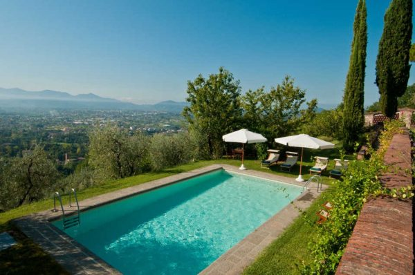 Offres spéciales, Montevigna, Italie, Toscane - Lucca