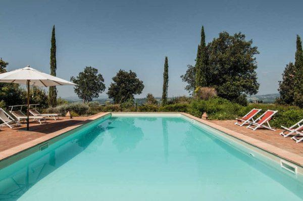 Offres spéciales, Lavacchio, Italie, Toscane - Montalcino