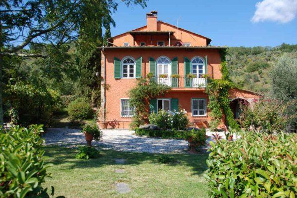 Offres spéciales, Al Palazzaccio Italie, Toscane - Lucca