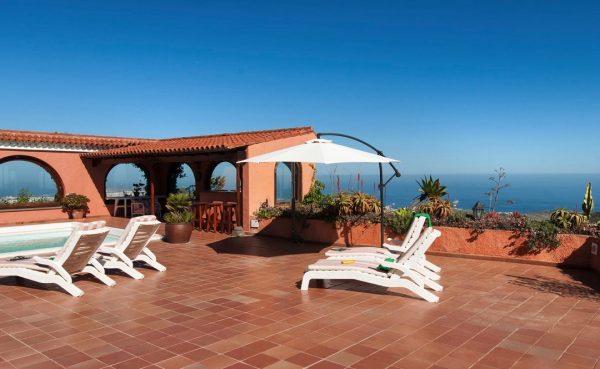 Location de maison, Finca Atalaya, Espagne, Îles Canaries - Gran Canaria