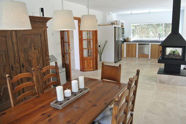 Location de maison, Villa Hama, Espagne, Costa del Sol - Alhama de Granada