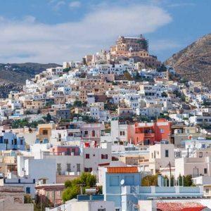 Tinos, Destination authentique, Grèce, Cyclades