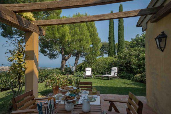Location de maison, Villa Tinaba, Italie, Les Marches - Macerata